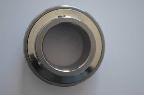 suc209不锈钢外球面轴承