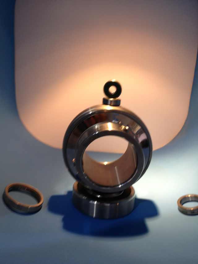 不锈钢深沟球零类轴承